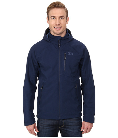 Outdoor Research - Deadbolt Hoody (Night) Men