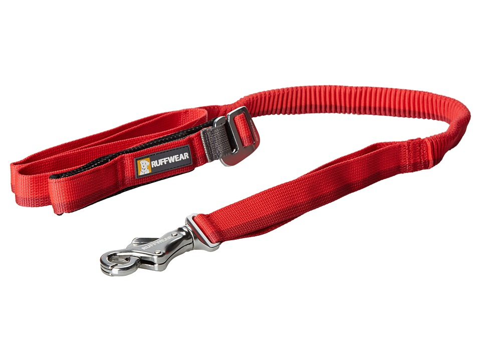 Ruffwear - Roamer Leash (Red Currant) Dog Leash