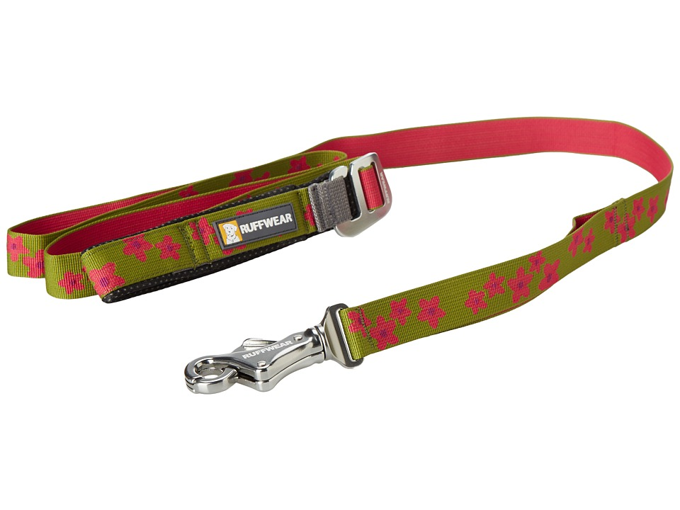 Ruffwear - Flat Out Leash (Wildflower) Dog Leash