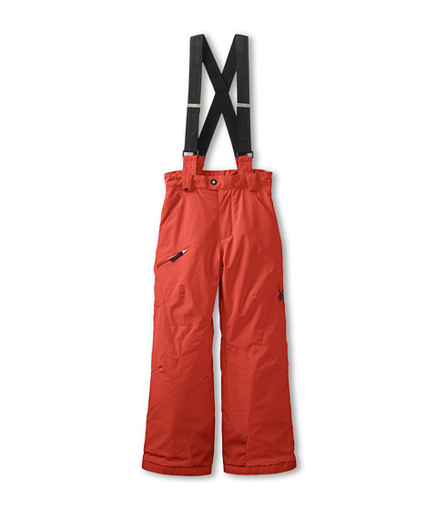 Spyder Kids - Propulsion Pant (Big Kids) (Volcano) Boy's Casual Pants