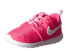 Nike Kids Nike Rosherun (Toddler/Little Kid) (Hyper Pink/White)