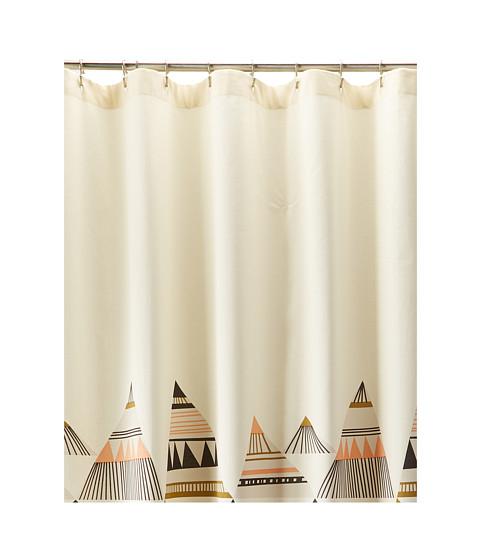 064180203941 Danica Studio Summit Shower Curtain