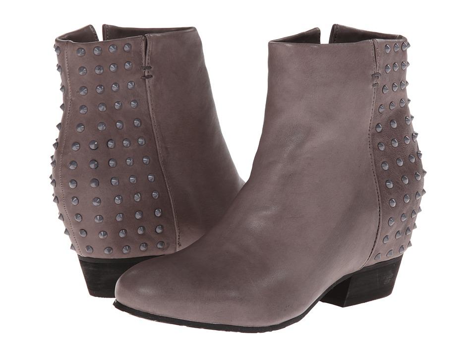 Gentle Souls - Block Fierce (Dolphin Leather) Women's Shoes