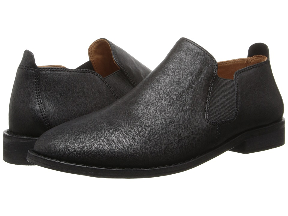 Gentle Souls - Essex (Black Leather) Women's Shoes