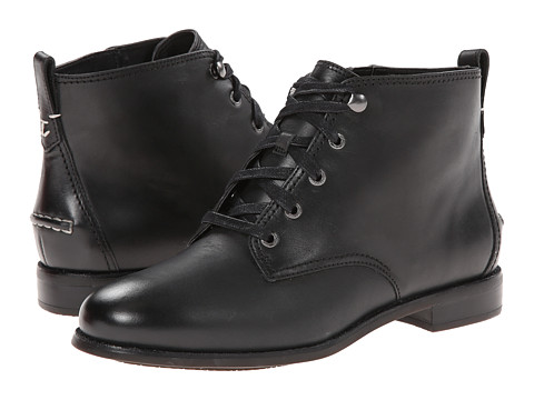 Sperry Top-Sider - Lambert (Black) Women's Lace-up Boots