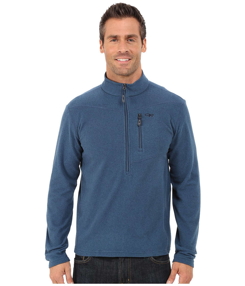 Outdoor Research - Soleil Pullover (Night) Men's Sweatshirt