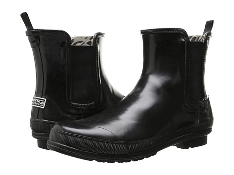 Sperry Top-Sider - Starling (Black) Women's Rain Boots