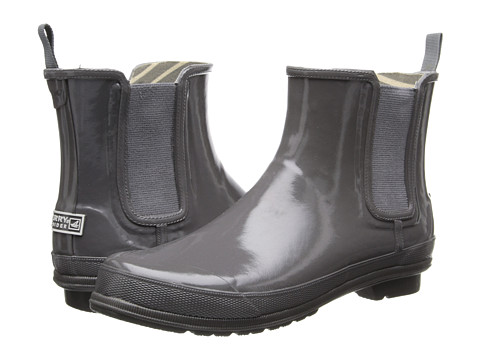 Sperry Top-Sider - Starling (Charcoal) Women's Rain Boots