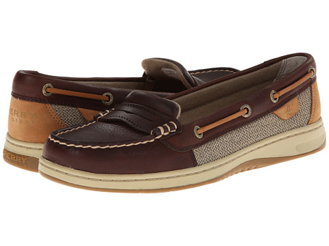 Sperry Top-Sider - Pennyfish (Tan Bear) Women