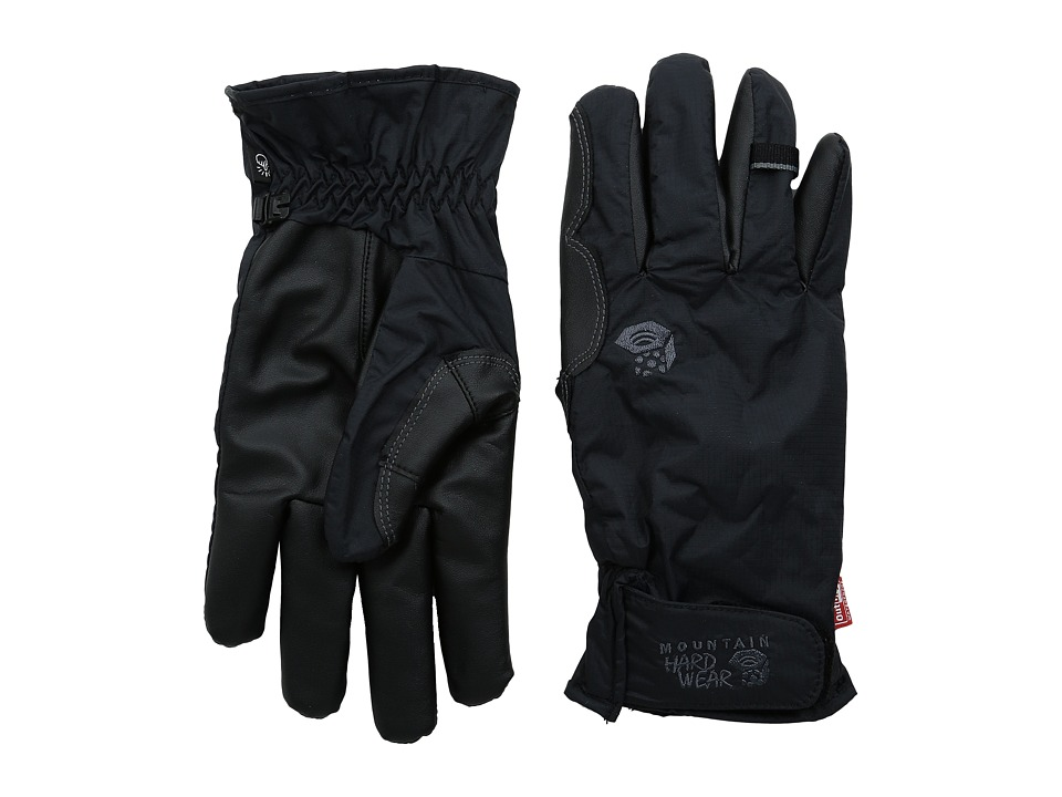 Mountain Hardwear - Plasmic Glove (Black) Extreme Cold Weather Gloves