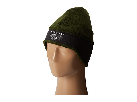 Mountain Hardwear - Dome Perignon (Greenscape) Beanies