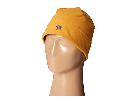 Mountain Hardwear - Airshield Micro Dome Hat (Desert Gold) Knit Hats