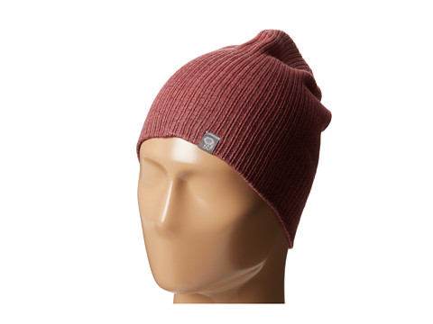 Mountain Hardwear - Your Favorite Beanie (Rich Wine) Beanies