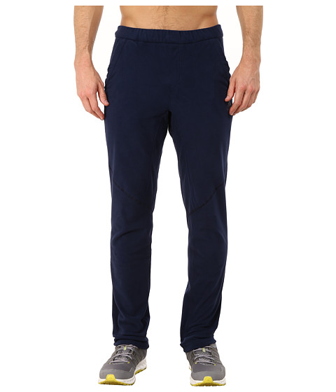 adidas Outdoor - S Fleece Chino Pant (Col.Navy) Men