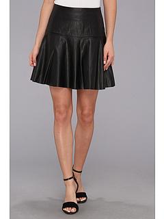 SALE! $36.99 - Save $43 on BB Dakota Starling Skirt (Black) Apparel - 53.76% OFF $80.00