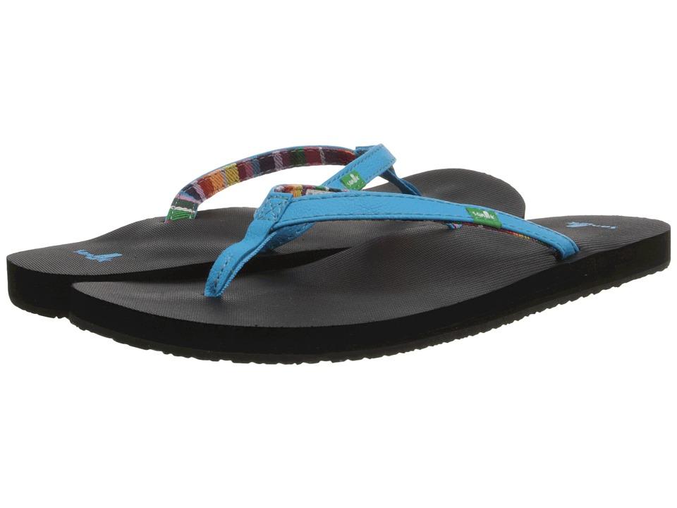 Sanuk - Maritime (Ocean) Women's Sandals