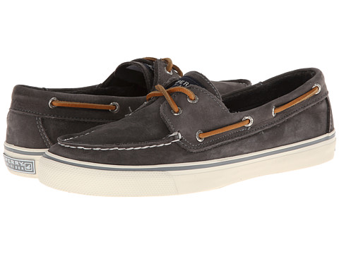 Sperry Top-Sider - Bahama Washable (Graphite) Women