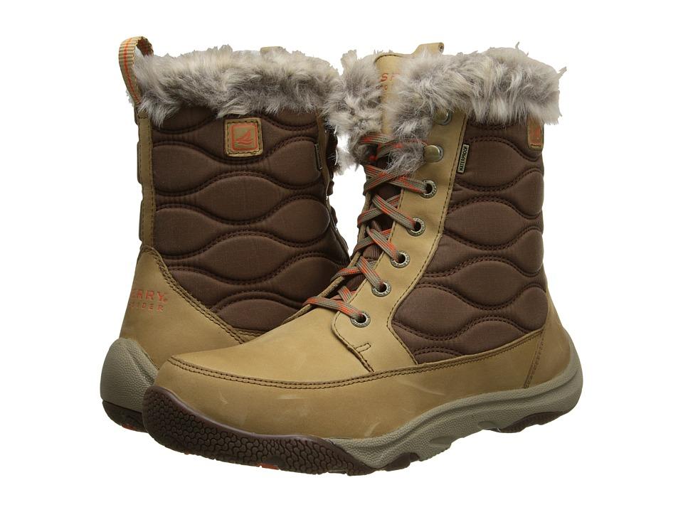 Sperry Top-Sider - Winter Cove Boot (Linen) Women