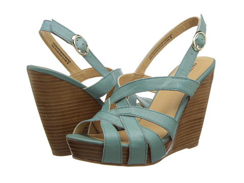 Seychelles - Premiere (Seafoam) Women's Dress Sandals