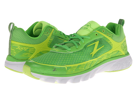 Zoot Sports - Solana (Green Flash/Safety Yellow) Men's Running Shoes