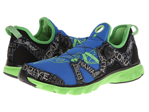 Zoot Sports - Ali'I '14 (Zoot Blue/Green Flash/Black) Men's Running Shoes