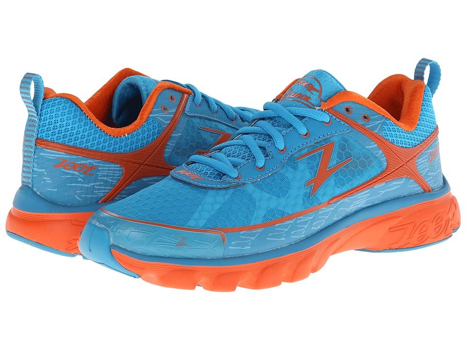 Zoot Sports - Solana (Splash/Flame/Gulfstream) Women's Running Shoes