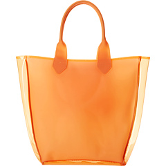 SALE! $20.99 - Save $29 on Crocs Classic Translucent Tote (Orange) Bags and Luggage - 58.01% OFF $49.99