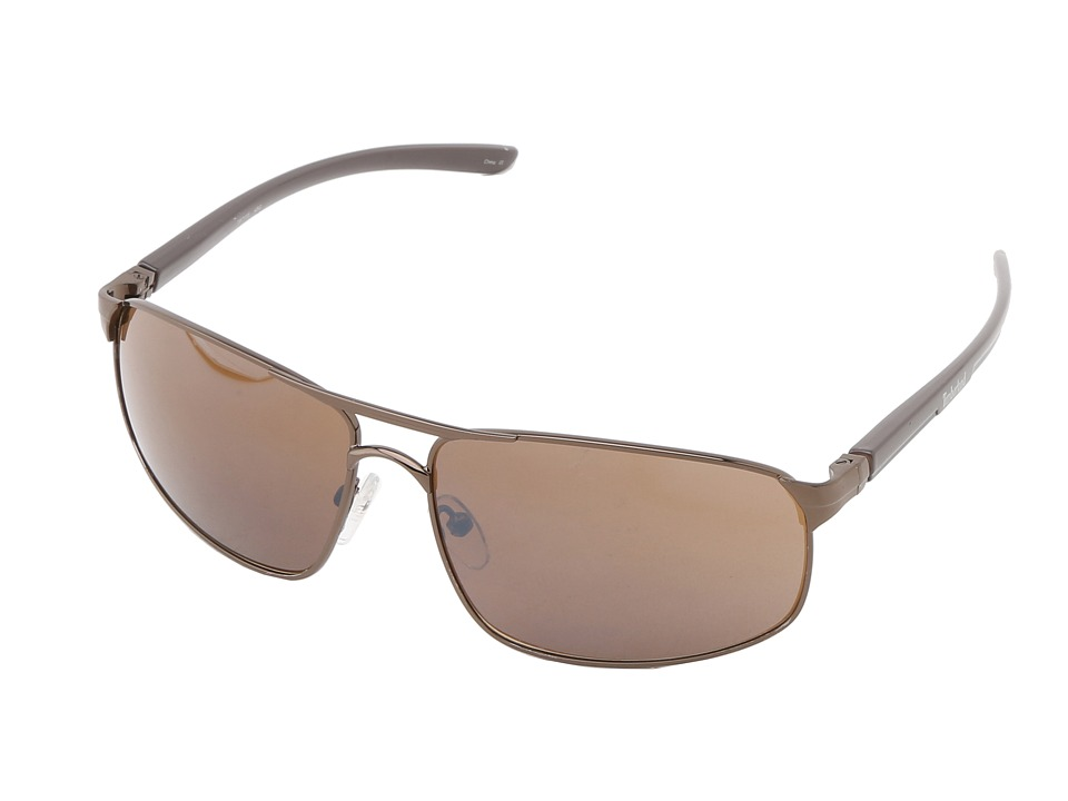 Timberland - TB7115 (Bronze) Fashion Sunglasses