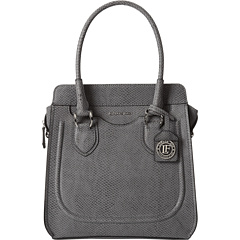 SALE! $54.99 - Save $80 on London Fog Suffolk Tote (Grey Snake) Bags and Luggage - 59.27% OFF $135.00