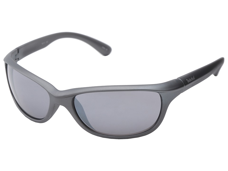 Timberland - TB7117 (Gray) Fashion Sunglasses