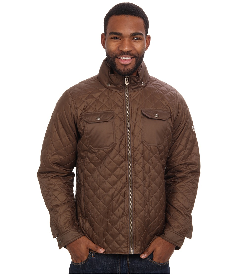 Kuhl - Wingman (Espresso) Men's Coat