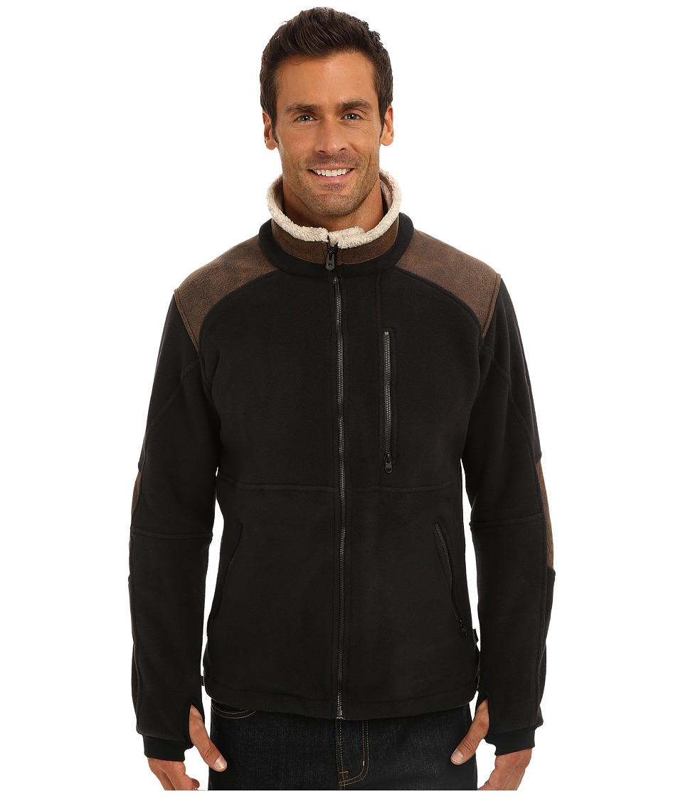 KUHL - Alpenwurx (Raven) Men's Fleece