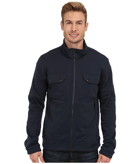 Kuhl - Stolkholm Fleece Jacket (Pirate Blue) Men