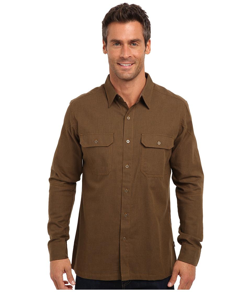 Kuhl - Phantom (Teak) Men's Clothing