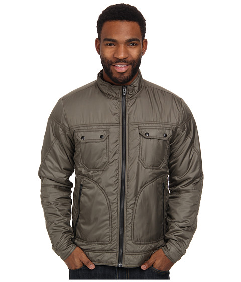 Kuhl - Revolt Jacket (Gun Metal) Men's Coat