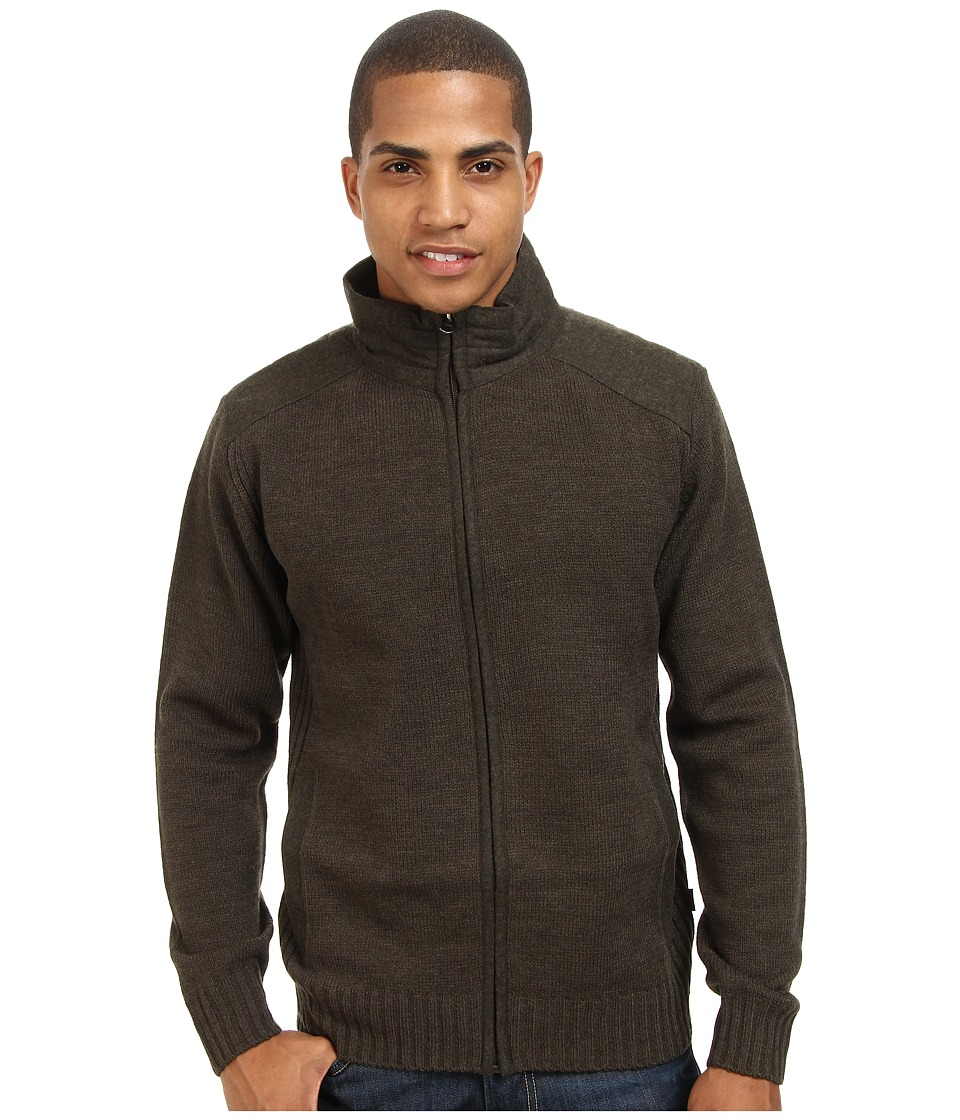 Kuhl - Rigor Full Zip (Breen) Men's Sweater