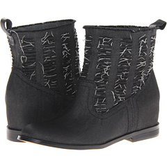 Joe`s Jeans Mirage (Black) Footwear
