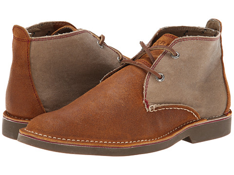 UPC 044208307165 - Sperry Top-Sider Harbor Chukka Boot (Brown ...