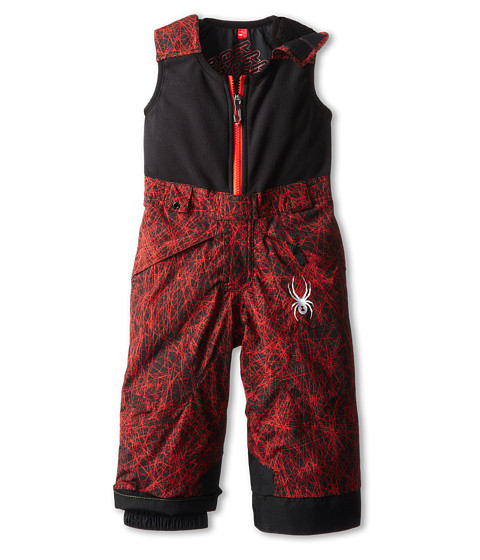 Spyder Kids - Mini Expedition Pant (Toddler/Little Kids/Big Kids) (Volcano Tangled/Volcano Tangled) Boy