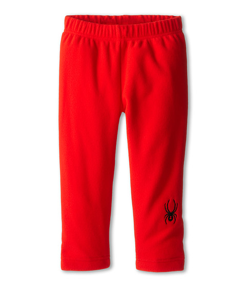Spyder Kids - Mini Momentum Fleece Pant (Toddler/Little Kids/Big Kids) (Volcano) Boy