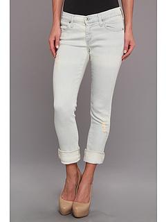 SALE! $69.99 - Save $124 on James Jeans Neo Beau Slouchy Fit Boyfriend in Bone (Bone) Apparel - 63.92% OFF $194.00