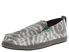 Sanuk Regal Isaac (Grey)