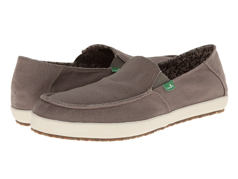 Sanuk - Casa (Brindle) Men's Shoes