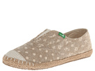 Sanuk Runaround Rosie (Natural Chambray)