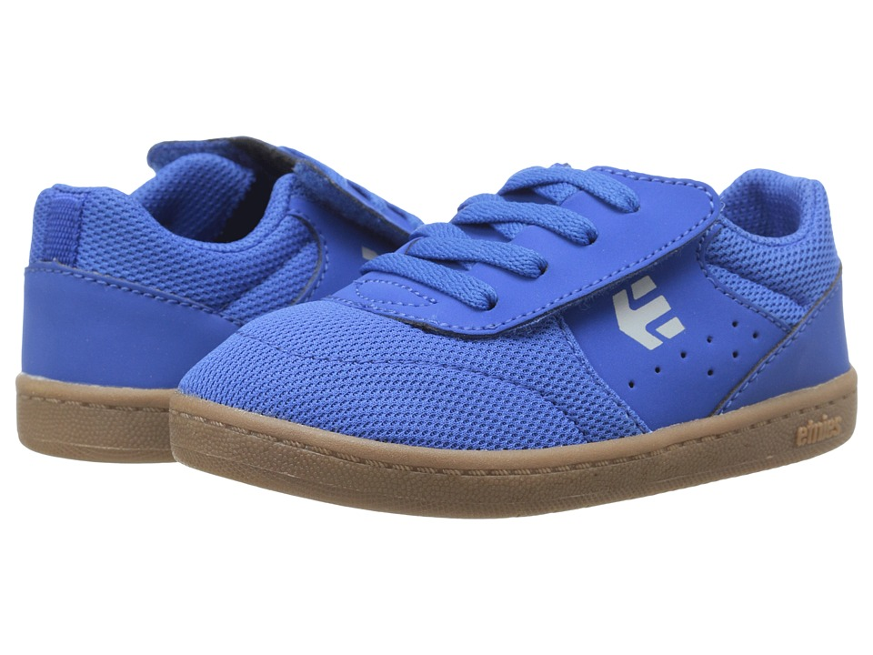 etnies Kids - Marana (Toddler) (Blue) Boys Shoes