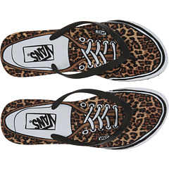Lanai W ((Authentic) Leopard)
