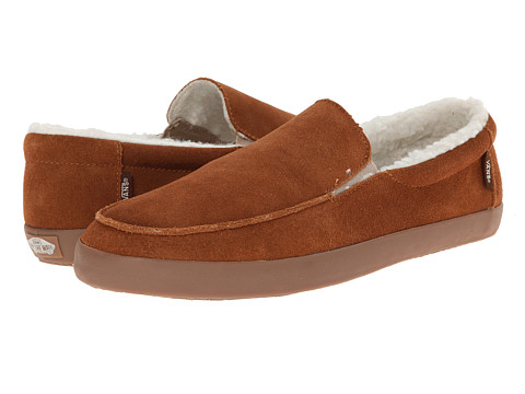 Vans - Bali ((Fleece) Monks Robe) Men