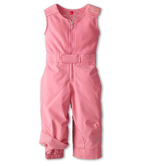 Spyder Kids - Bitsy Tart Pant (Toddler/Little Kids/Big Kids) (Sorbet/Sorbet) Girl's Jumpsuit & Rompers One Piece