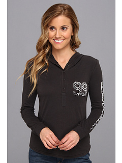 SALE! $23.7 - Save $16 on Hurley Pace Pullover Hoodie (Black) Apparel - 40.00% OFF $39.50