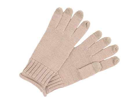 UGG - Nyla Bailey Smart Glove with Lurex (Moonlight M) Dress Gloves
